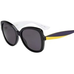 Christian Dior Dior Envol 2/S Sunglasses 55mm